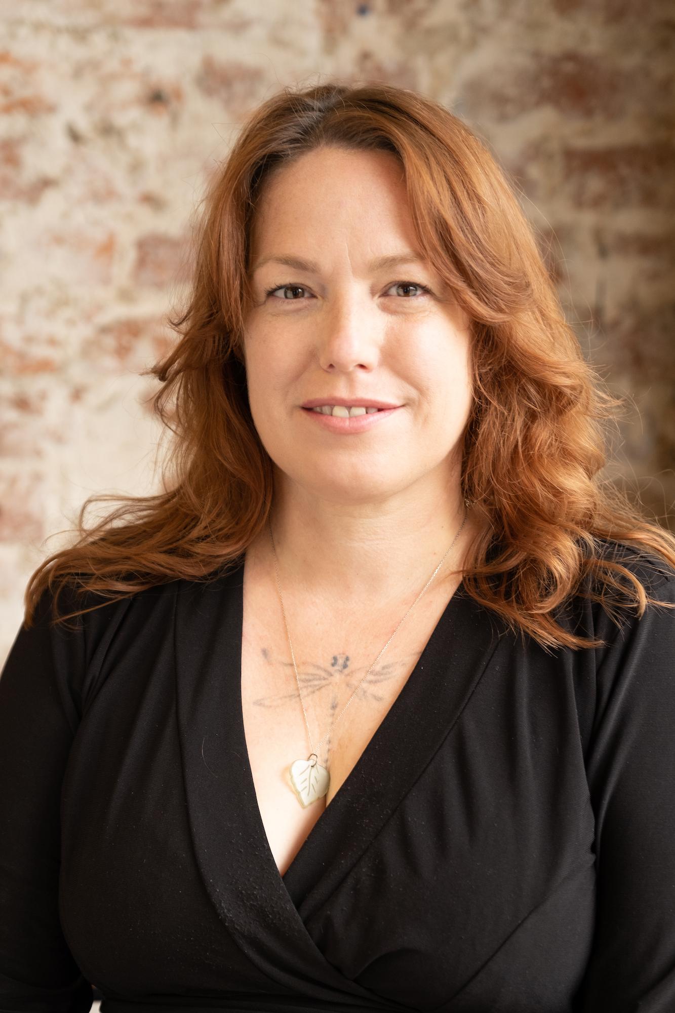 Melanie Kemp